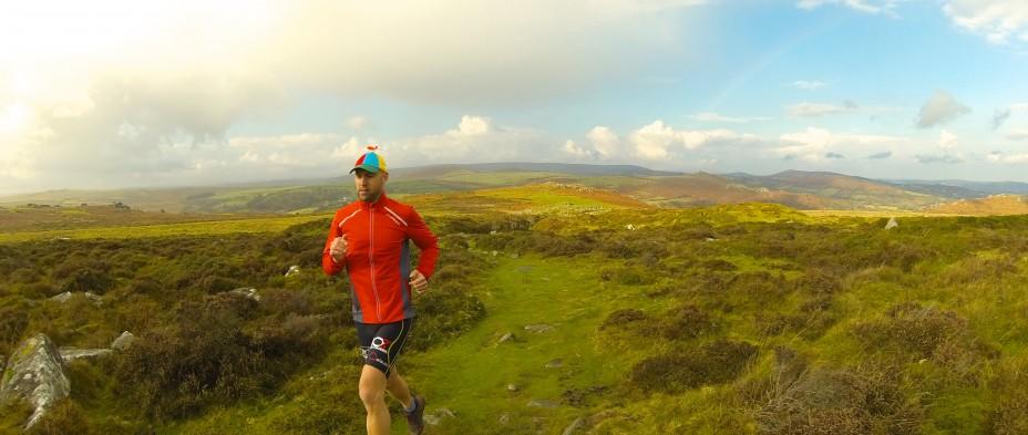 Dartmoor Running