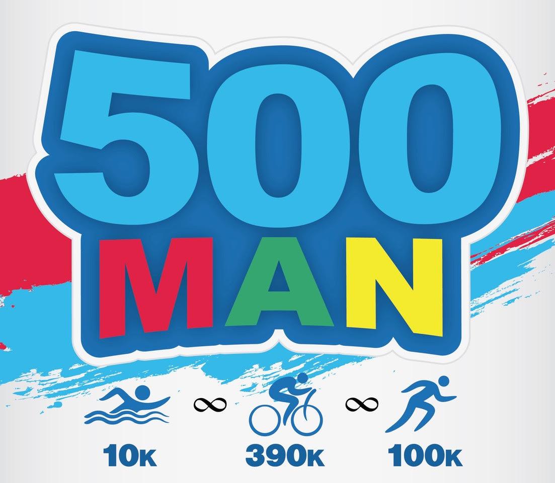 500man
