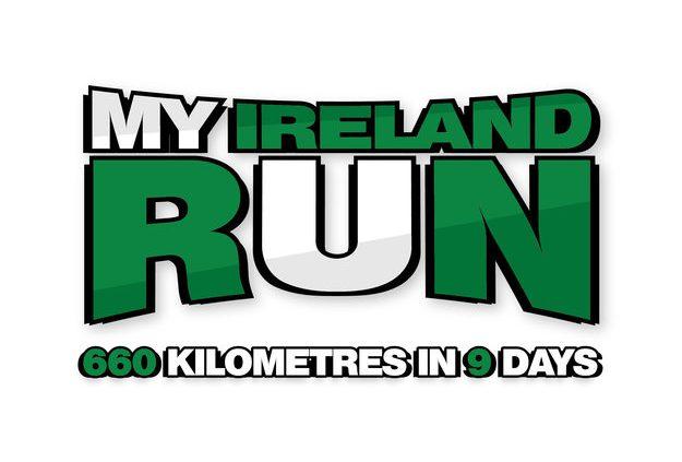 My Ireland Run